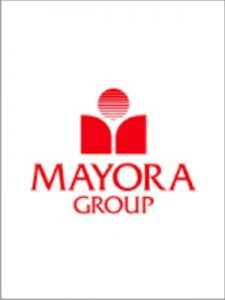 Logo Pt Mayora