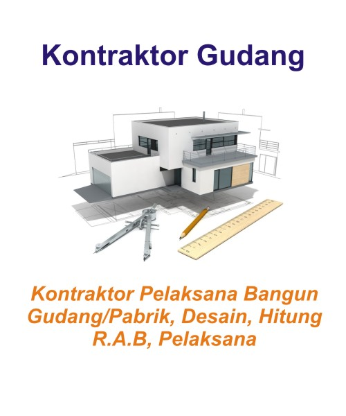 Biaya Bangun Gudang Per-Meter Persegi O816902951